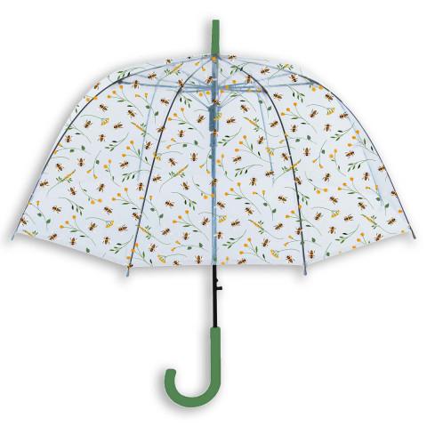 Regenschirm »Biene«