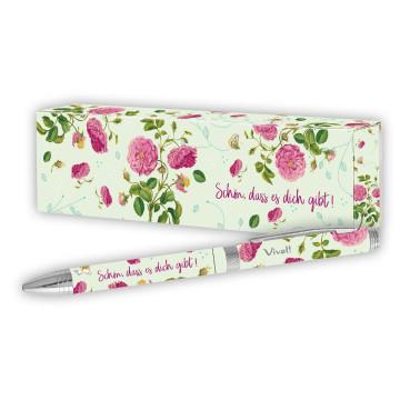 Kugelschreiber »Maria Sibylla Merian«