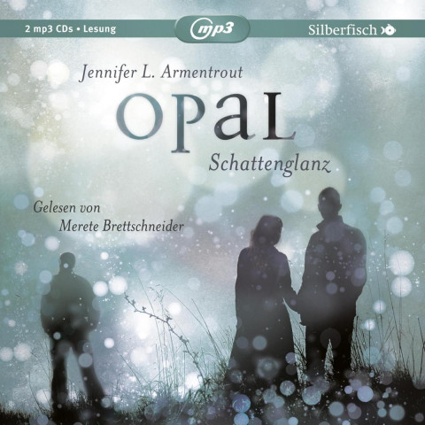 Opal. Schattenglanz