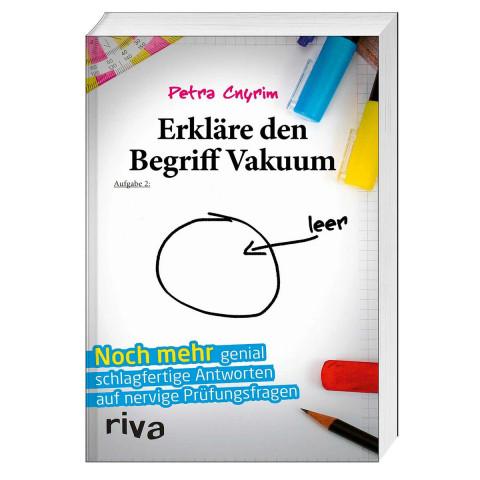 Erkläre den Begriff Vakuum
