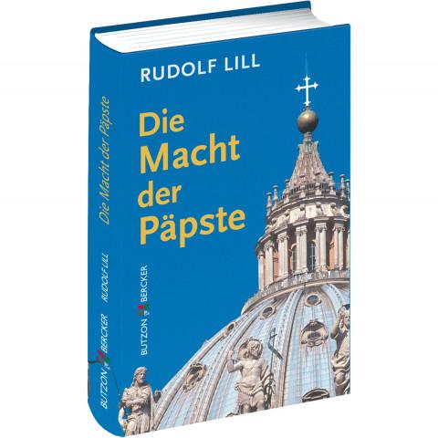 Die Macht der Päpste (1 Stück)