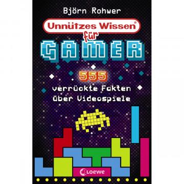 Unnützes Wissen für Gamer