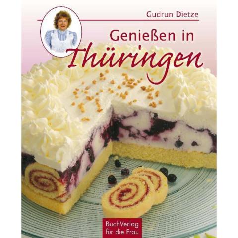 Genießen in Thüringen