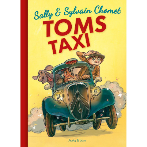 Toms Taxi