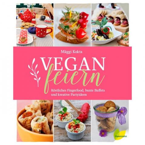 Vegan feiern