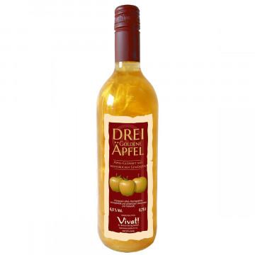 Glühmet »3 Goldene Äpfel«