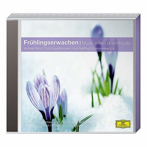 CD Frühlingserwachen