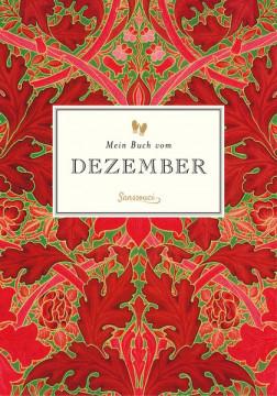 Mein Buch vom Dezember