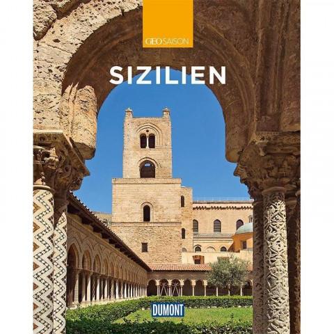 DuMont Reise-Bildband Sizilien