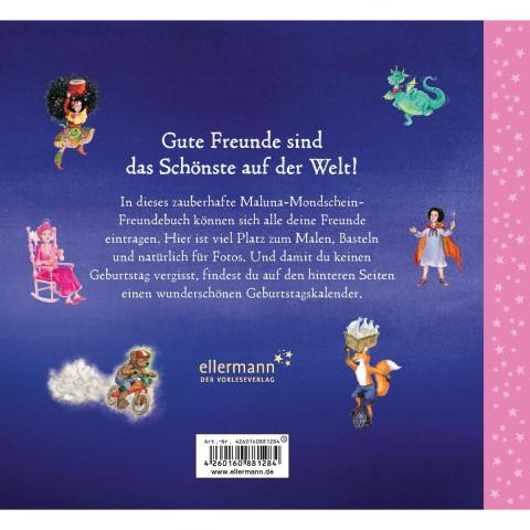 Maluna Mondschein. Alle meine Freunde