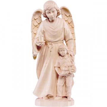 Figur »Schutzengel mit Junge«