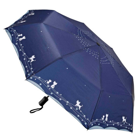 Regenschirm Samtpfote