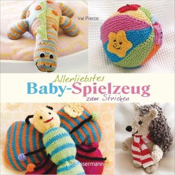Allerliebstes Baby-Spielzeug