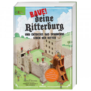 Baue! deine Ritterburg