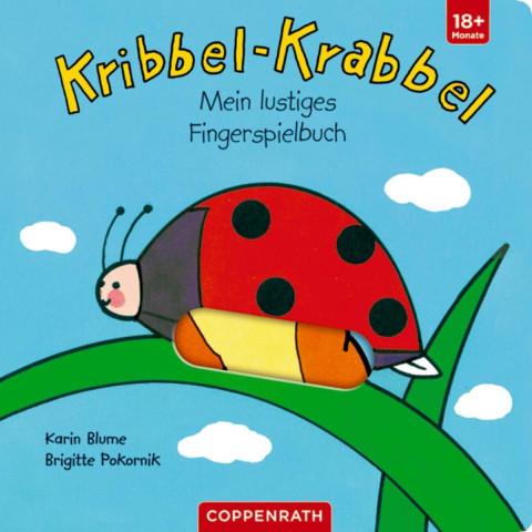 Kribbel-Krabbel