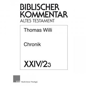Chronik, 3. Lieferung