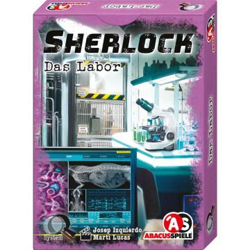 Sherlock - Das Labor