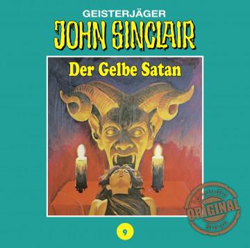Der Gelbe Satan