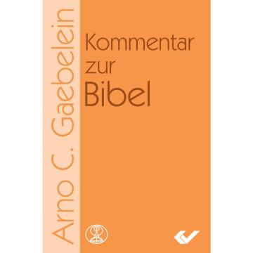 Kommentar zur Bibel AT/NT