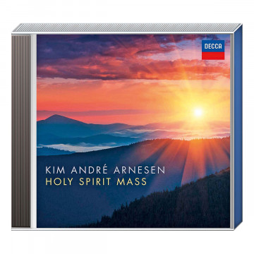 CD »Holy Spirit Mass«