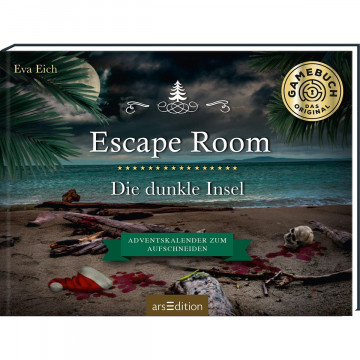 Escape Room. Die dunkle Insel