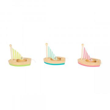 Wasserspielzeug »Segelboote« im 3er-Set