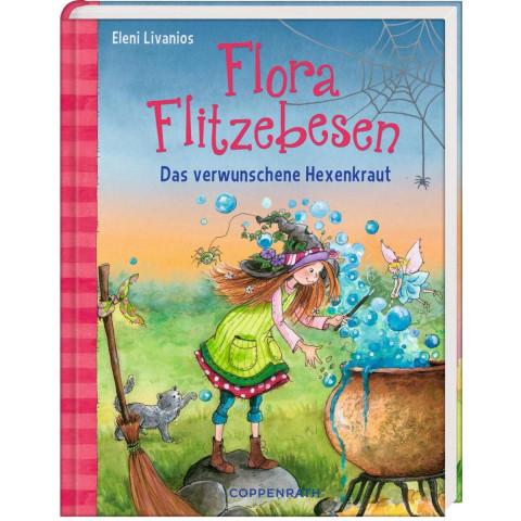 Flora Flitzebesen (Bd. 3)