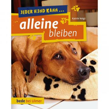 Jeder Hund kann alleine bleiben