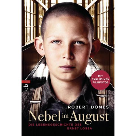Nebel im August - Filmbuch