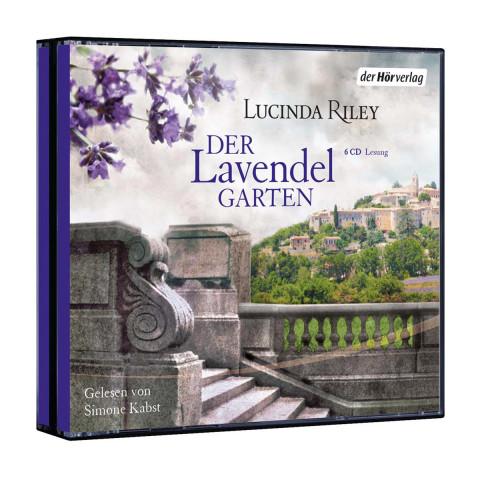 Hörbuch Der Lavendelgarten