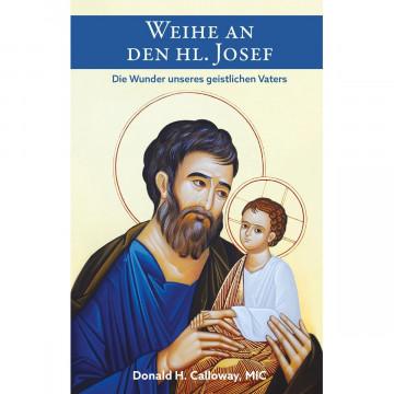 Weihe an den heiligen Josef