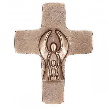 Symbolkreuz »Schutzengel«
