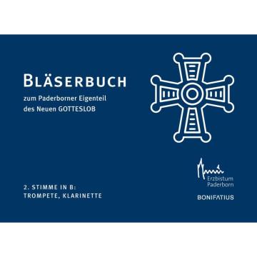 2. Stimme in B: Trompete, Klarinette