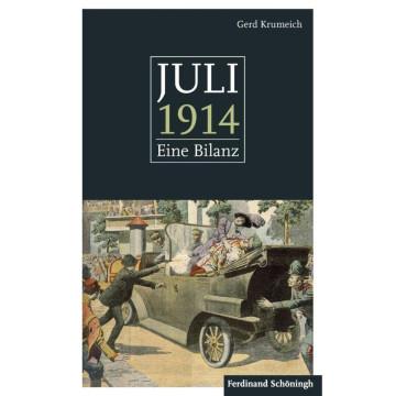 Juli 1914