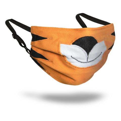Gesichtsmaske »Tiger«
