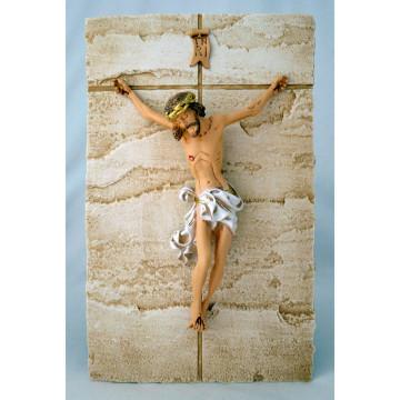 Steinplatte »Jesus«