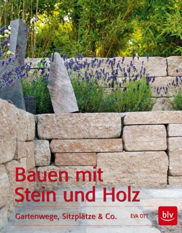 Bauen mit Stein und Holz
