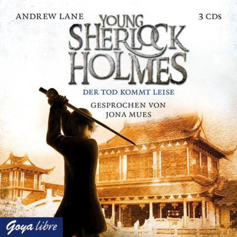 Young Sherlock Holmes 05. Der Tod kommt leise