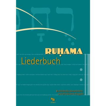 Ruhama Liederbuch