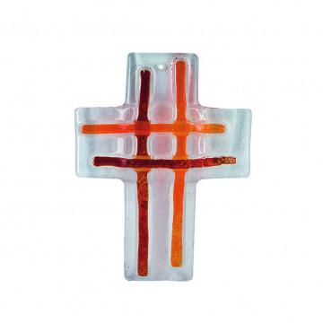Glaskreuz (1 Stück)