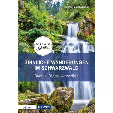 Sinnliche Wanderungen im Schwarzwald