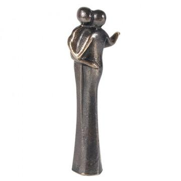 Bronzeskulptur »La Dance«