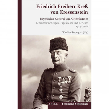 Friedrich Freiherr Kreß von Kressenstein