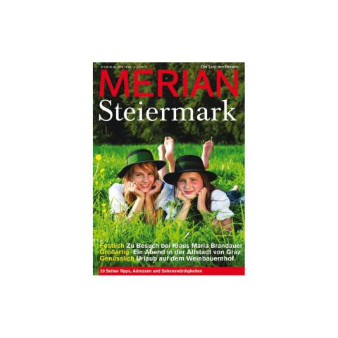 MERIAN Steiermark