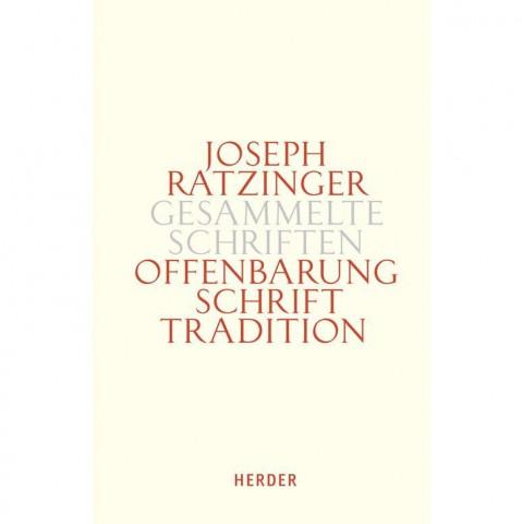 Gesammelte Schriften 9/2 - Glaube in Schrift und Tradition