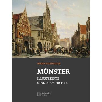 Münster - Stadtgeschichte