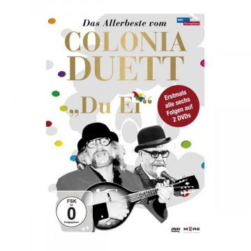 Colonia Duett - Du Ei!