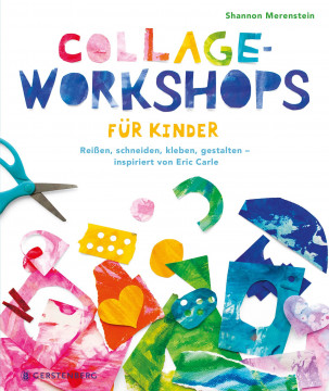 Collage-Workshops für Kinder