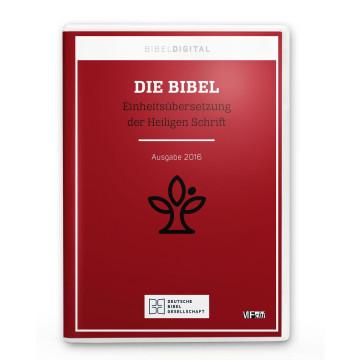 Die Bibel - Einheitsübersetzung der Heiligen Schrift