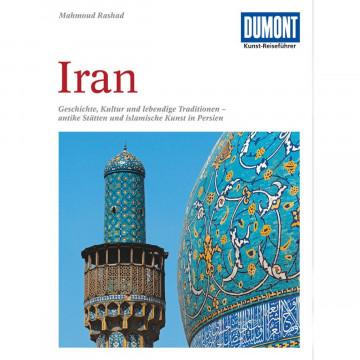 DuMont Kunst-Reiseführer Iran